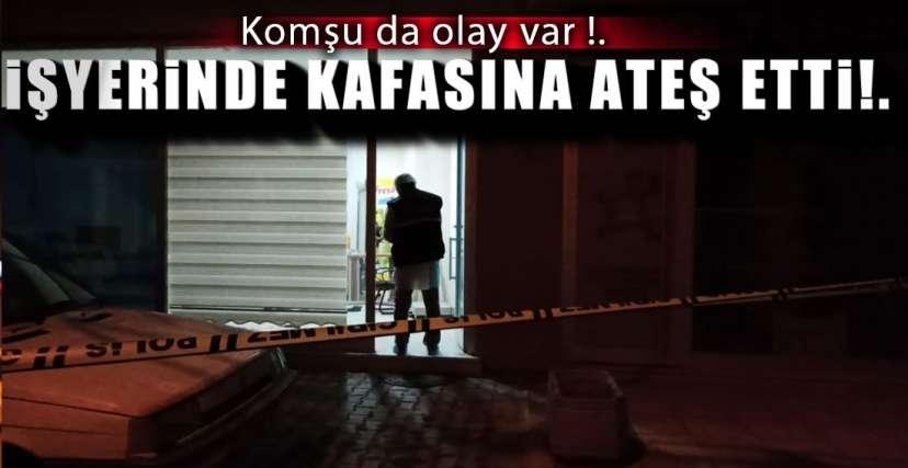 3 KİŞİ GÖZALTINA ALINDI !.