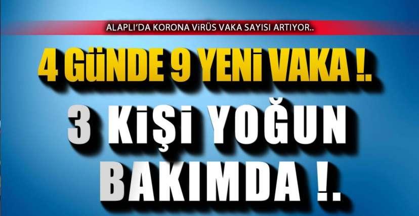 31 KİŞİ İYİLEŞTİ, 3 HASTA YOĞUN BAKIMDA !.