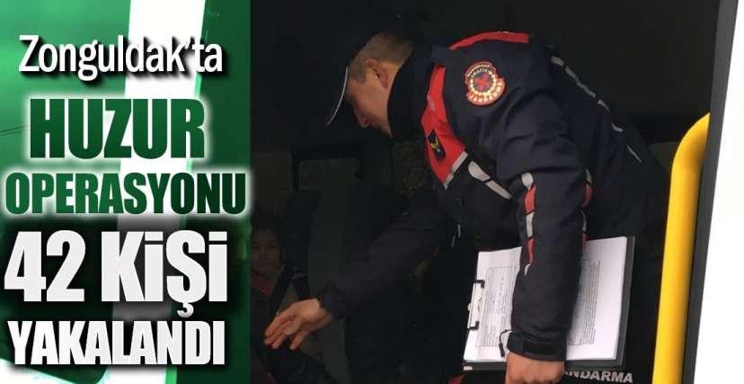 8 BİN KİŞİ SORGULANDI !.