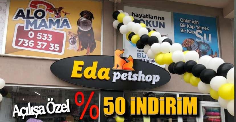 AÇILIŞA ÖZEL % 50 İNDİRİM VAR !.
