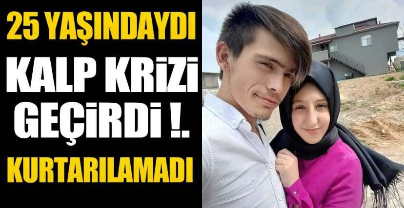 AİLESİ VE SEVENLERİ YASTA !.