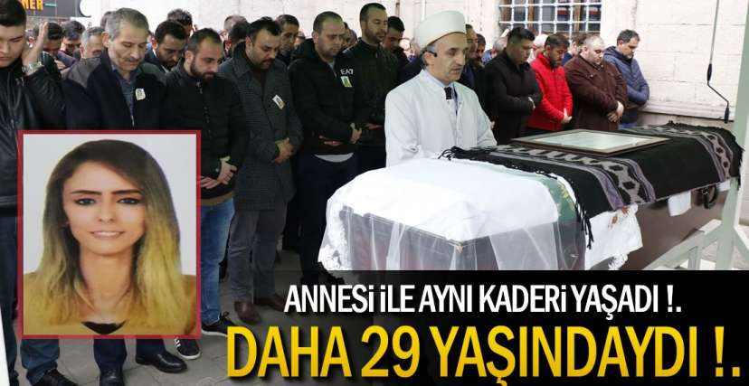 ANNE VE KIZININ KADERİ !