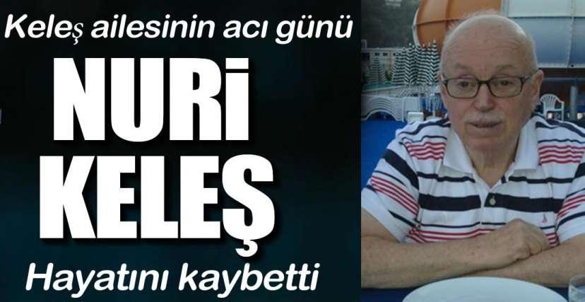 ARSLAN KELEŞ'NİN BABA ACISI .