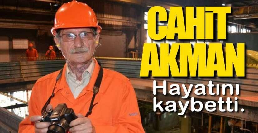 BASIN CAMİASININ ACI KAYBI ..