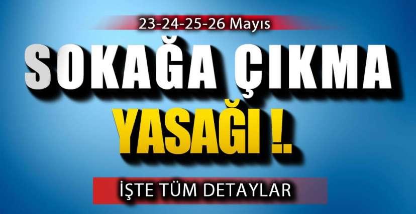 BAYRAM SÜRESİNCE AÇIK OLACAK YERLER !.
