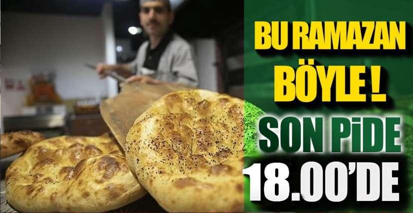 BU DA RAMAZAN GENELGESİ !.