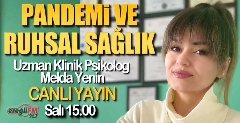 CANLI YAYIN YARIN 15.00'DE !.
