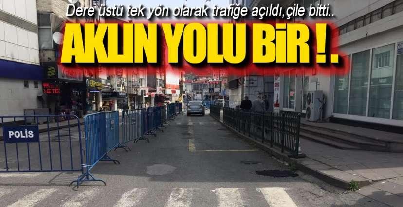 DEMEK Kİ OLUYORMUŞ !.