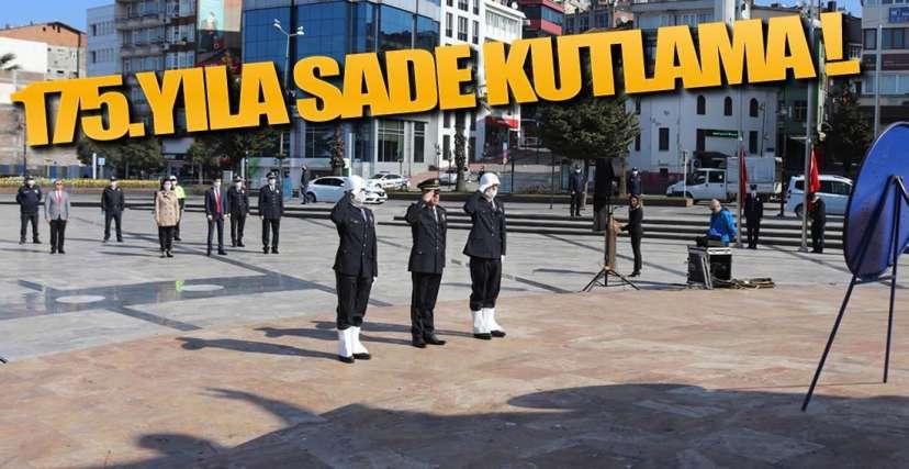 EREĞLİ'DE KUTLANDI !.