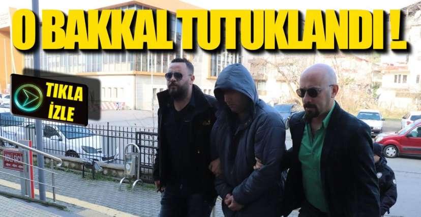 EREĞLİ'DEKİ CİNSEL İSTİSMAR OLAYI !.