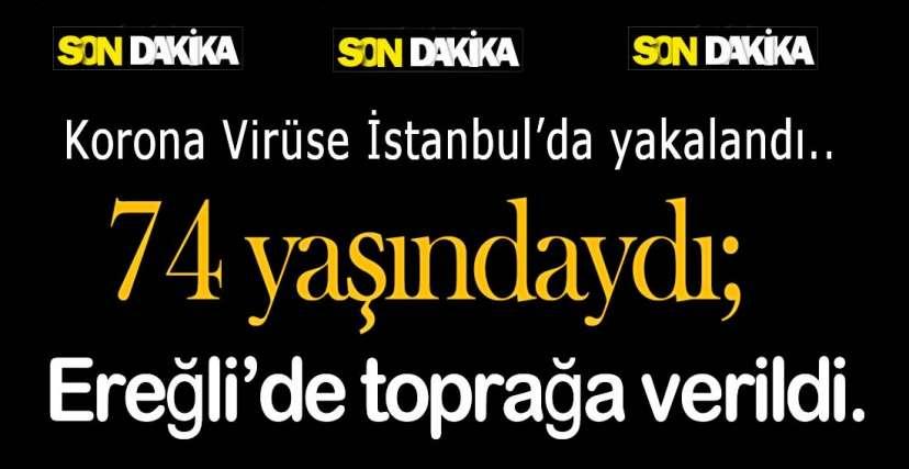 EREĞLİ'DEN 205 !.