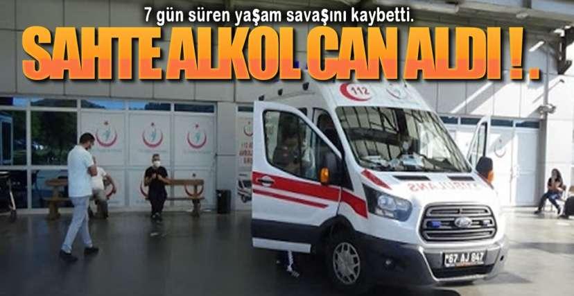 EREĞLİ'DEN SON DAKİKA!.