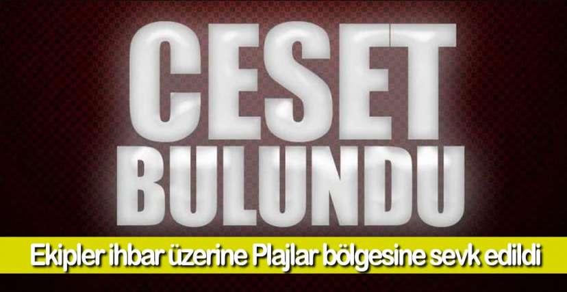CESET BULUNDU !.