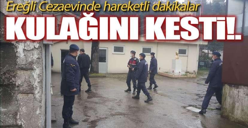 EREĞLi'DEN SON DAKİKA !.