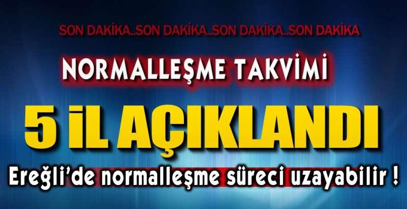 KAYMAKAM AÇIKLADI !.