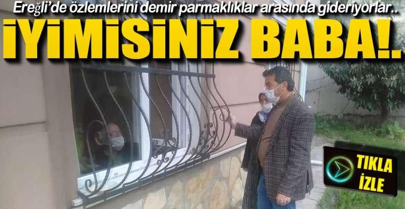 BÖYLE HASRET GİDERİYORLAR !.