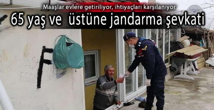 EVİNDE KAL!.