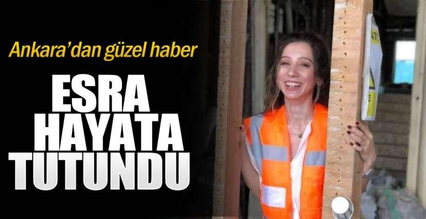BEYİN KANAMASI GEÇİRMİŞTİ !.