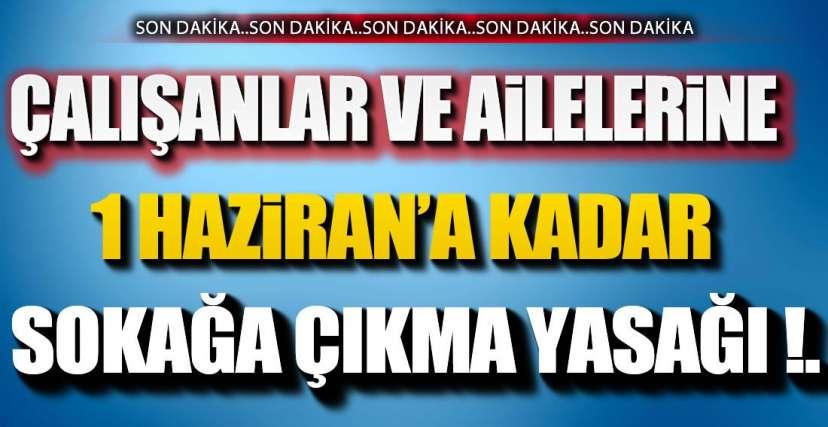 FLAŞ GELİŞME !.
