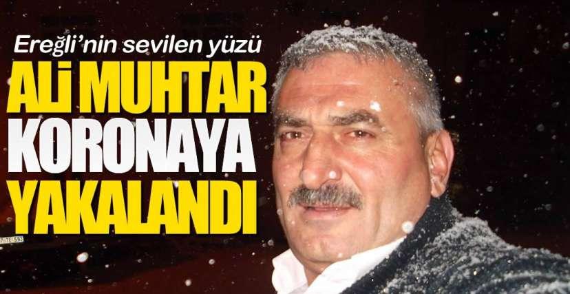 GEÇMİŞ OLSUN ALİ MUHTAR !.