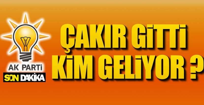 GENEL MERKEZ DÜĞMEYE BASTI !.