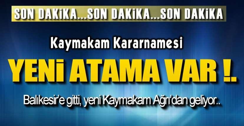 GÖREV YERİ DEĞİŞTİ !.