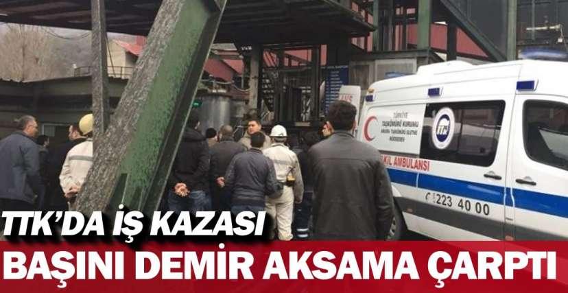 HAYATİ TEHLİKESİ VAR !.