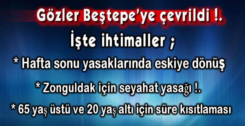 İŞTE İHTİMALLER !.