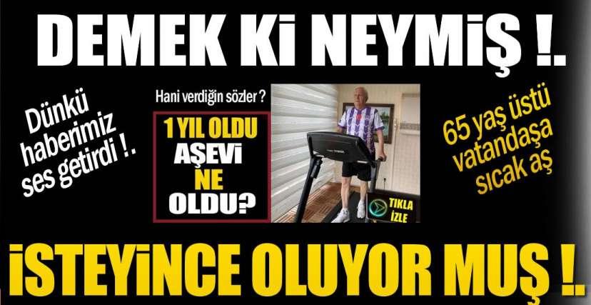 İYİ Kİ YAZDIK !.