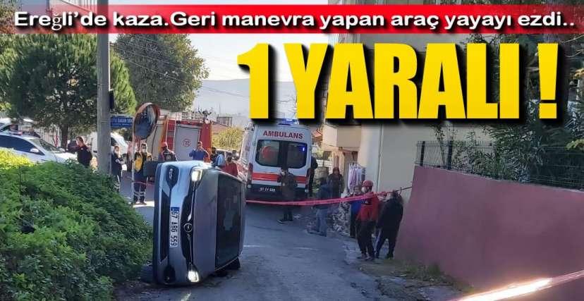 YAYAYI EZDİ !.