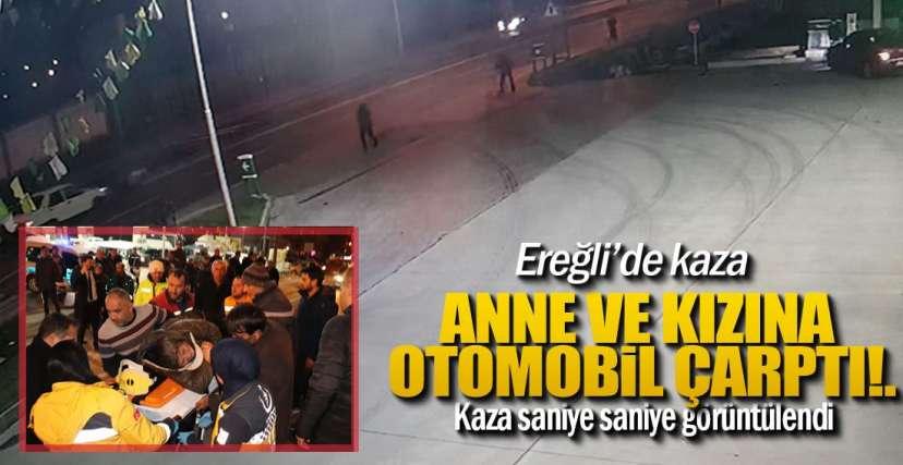 KAZANIN GÖRÜNTÜSÜ GÜVENLİK KAMERASINDA!.