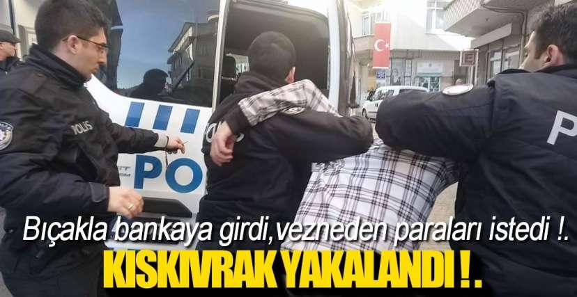 KOMŞU DA PANİK ANLARI !.