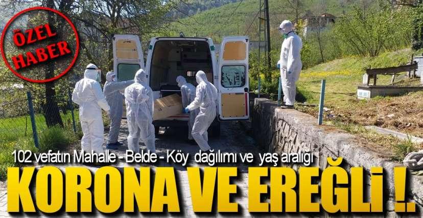 KORONA VİRÜS VE EREĞLİ !.