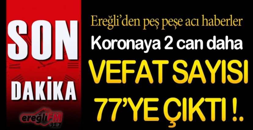 KORONAYA 2 CAN DAHA !.
