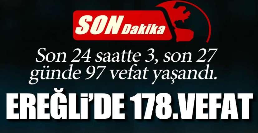 KORONAYA  BİR CAN DAHA !.