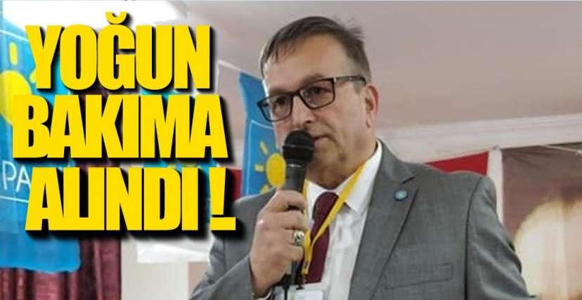 KORONAYA YAKALANMIŞTI !.