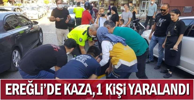BAYRAM BİTTİ, KAZALAR BİTMİYOR !.