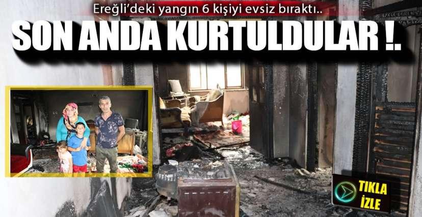 MUCİZE KURTULUŞ !.