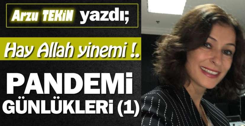ÖZLEMİNİ DUYDUĞUMUZ GÜNLER İÇİN !.