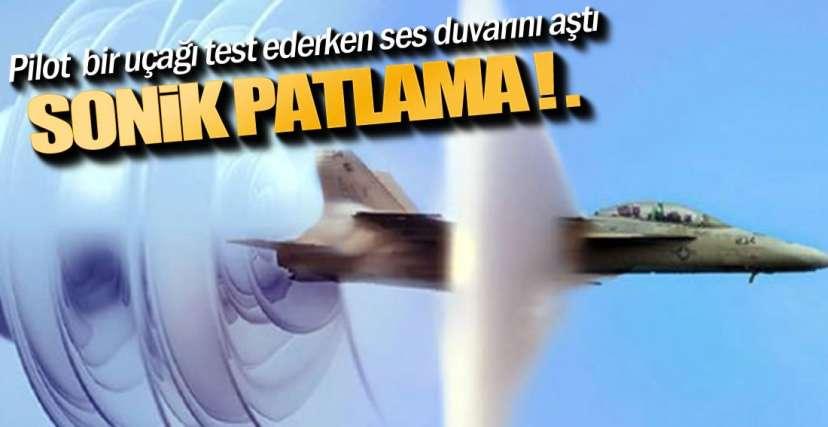 PATLAMANIN AYRINTILARI NETLEŞTİ !.