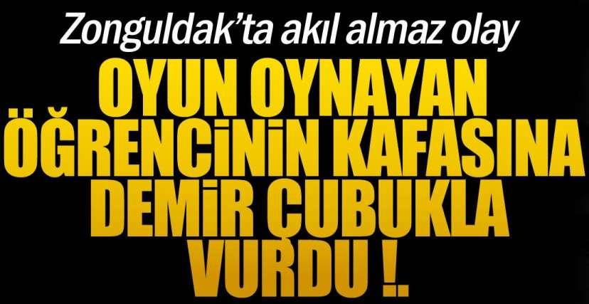 PSİKOLOJİK SORUNLARI VARMIŞ !.