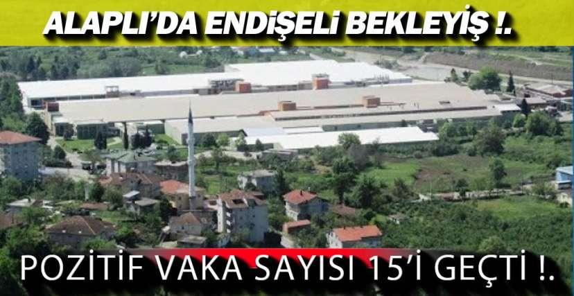 SAYININ ARTMASINDAN ENDİŞE EDİLİYOR !.
