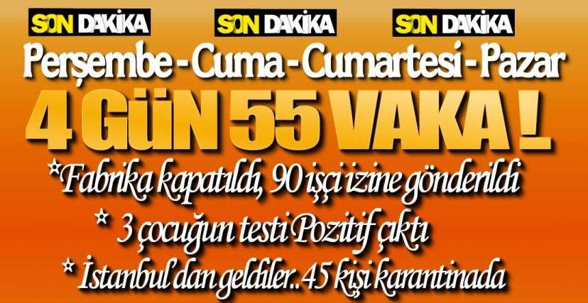 SON 4 GÜNÜN ÖZETİ !.