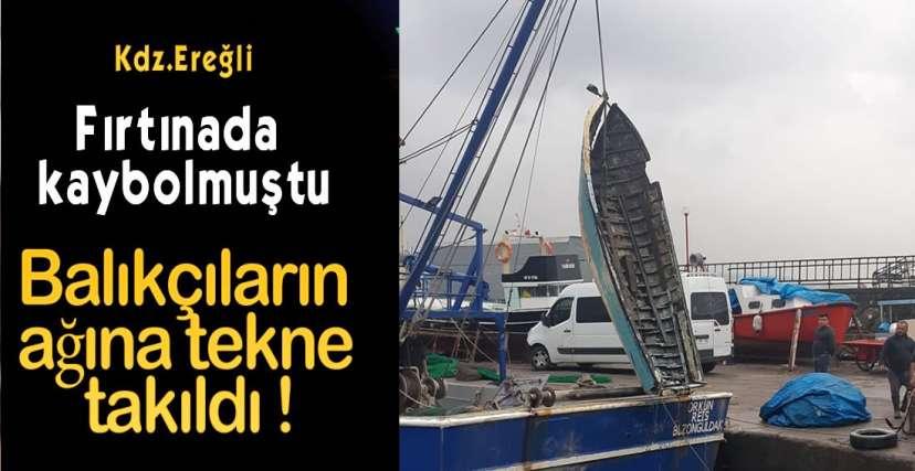 AĞA TAKILDI !.