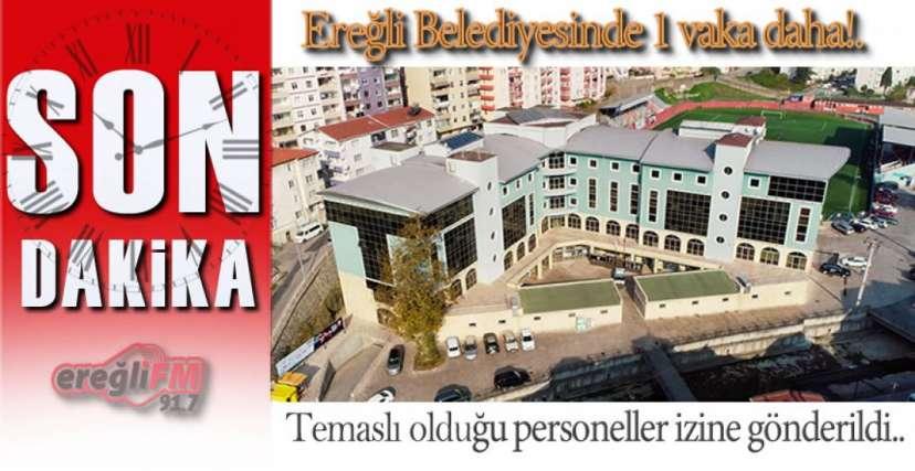 BELEDİYEDE YENİ VAKALAR !.