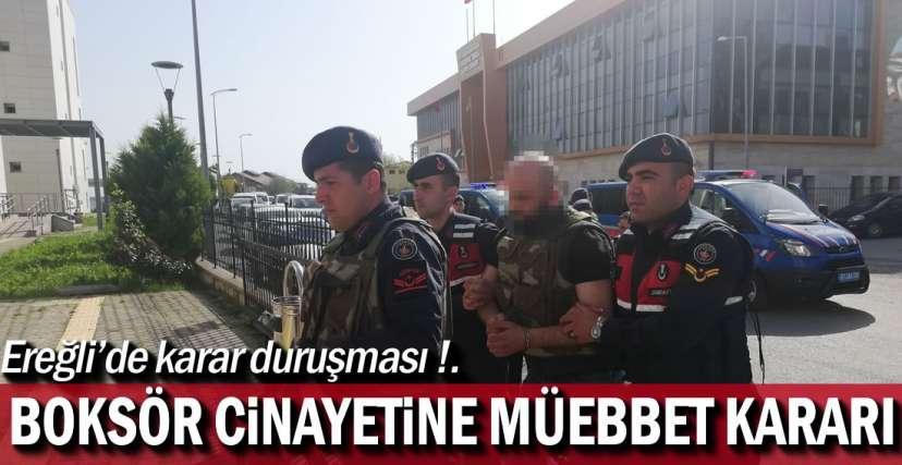 SUÇUNU İTİRAF ETTİ !.