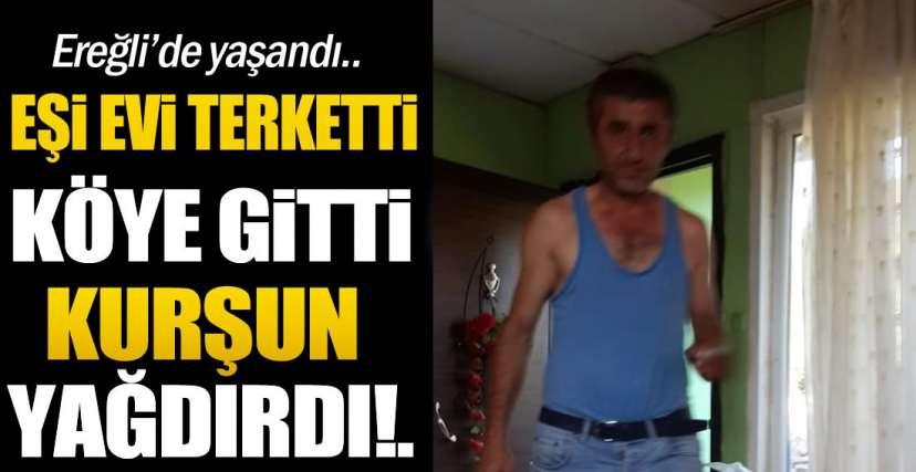 TUTUKLANDI!.