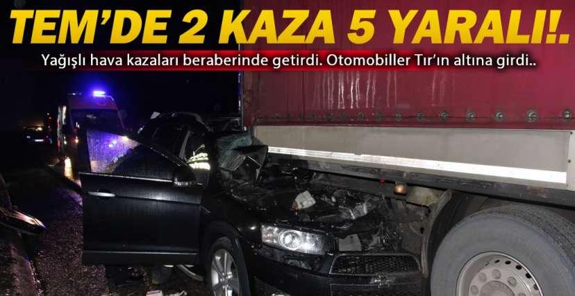 YARALILAR TEDAVİ ALTINDA!.