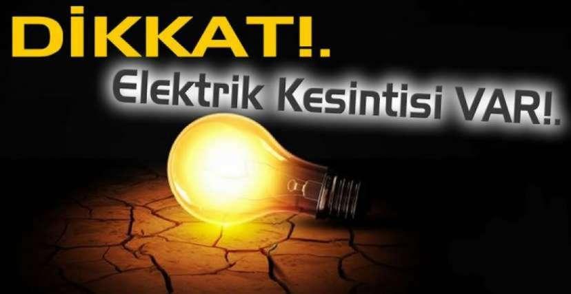 YARINA DİKKAT !.