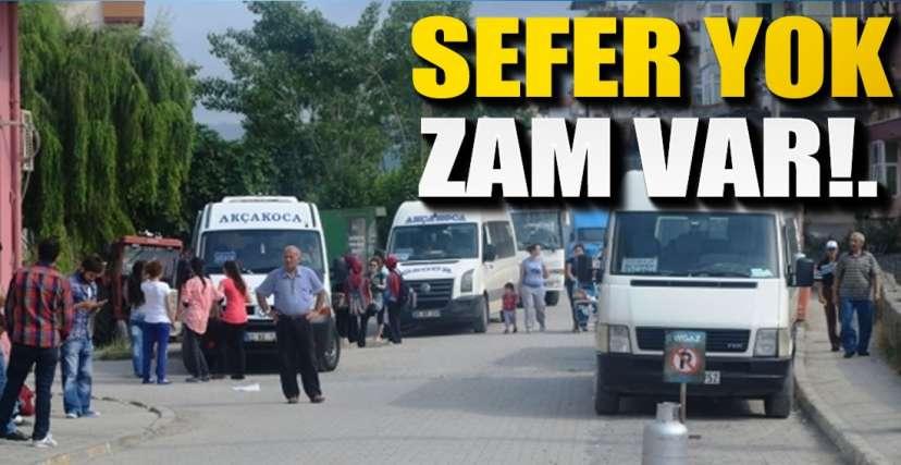 YENİ FİYAT TARİFESİ !.